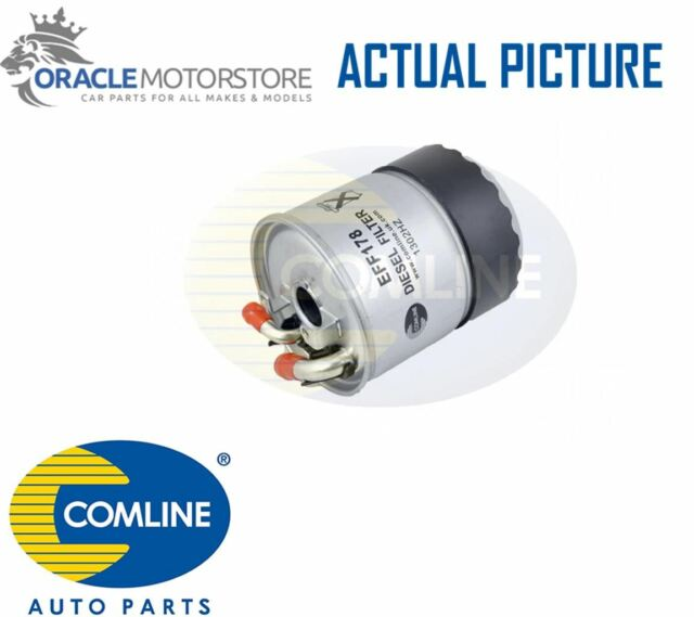 COMLINE FUEL FILTER EFF147 FIT FORD FOCUS 1.6 TDCI 2004-2016 OE QUALITY