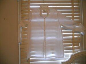 ~ To Goertz Witte Art Duitsland tuniekblouse Annette Nwot Görtz Wear Lagenlook q5A4Rj3L