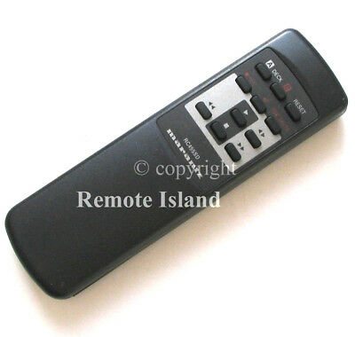 Marantz RC455SD Dual-Tape Deck Remote Control SD4051 FAST$4SHIPPING!!!!!!!!  | eBay