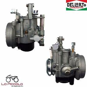 CARBURATORE-DELL-039-ORTO-SHBC-19-19-E-PIAGGIO-VESPA-50-90-125-HP-FL-N