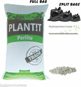 100-50-25-10-amp-5-LITRE-PERLITE-GRADE-HYDROPONICS-GROW-MEDIUM-POT-SOIL-PLANT-T
