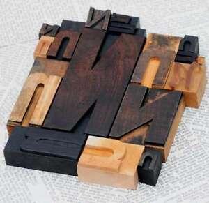 NNNNN-Holzlettern-Set-Holzbuchstaben-Druck-Buchstaben-Holzlettern-Lettern-Druck