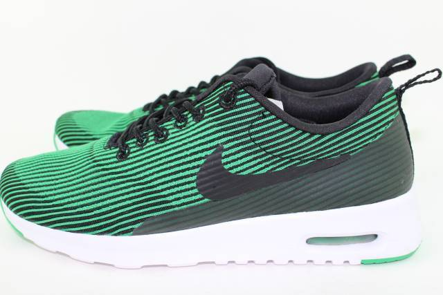 NIKE AIR MAX THEA LEAF KJCRD WOMAN SPRING LEAF THEA Size: 6.5 NEW! COMFORTABLE RUN a0da66