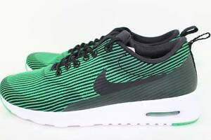 Details about NIKE AIR MAX THEA KJCRD WOMAN SPRING LEAF Size: 7.0 NEW! COMFORTABLE RUN