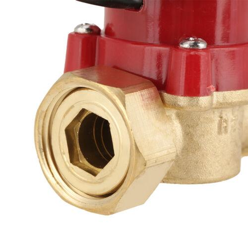 Pump Flow Switch HT-60 AC220V 0.5A G3//4-1//2 Thread Flow For Water Pump High