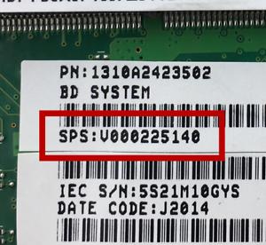 V000225140 Toshiba Satellite C650 C655 C665 Laptop Motherboard,HM65 Grade A