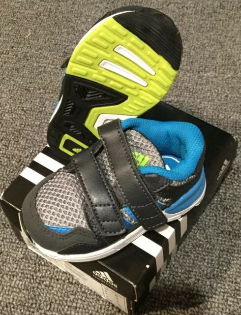 adidas Street Run Baby Shoes Size 4k EU