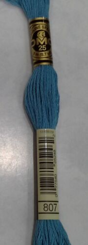 embroidery threads cross stitch floss DMC 8 metres 902-991  FREE POSTAGE