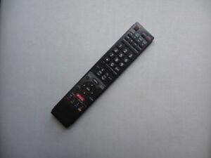 Remote Control For Sharp LC-60LE650U LC-70LE745U LC-80LE857U AQUOS ...