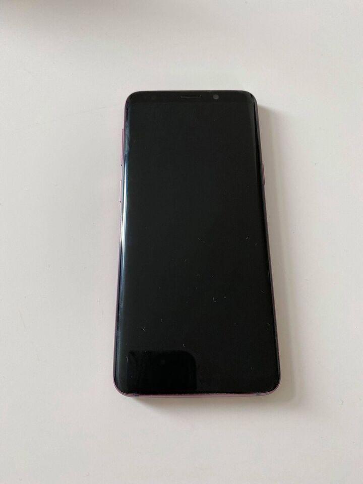 Samsung Galaxy S9, 64GB , God