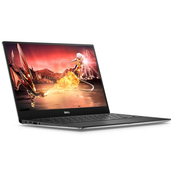 """DELL XPS 13 9360R Notebook i5-8250U 8GB RAM 256GB SSD 13"""" Full HD Win10"""