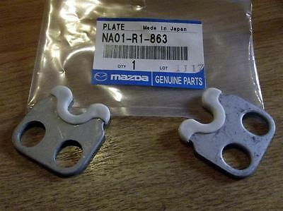 Genuine Mazda Bolt NA01-R1-865