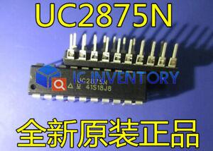 1PCS UC3879DW SOP-20 Phase Shift Resonant Controller