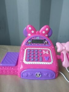 Minnie-Mouse-Bowtique-Cash-Register-TESTED-AND-WORKS