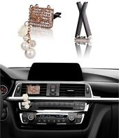 Bling Bling Car Accessories Interior Decoration For Girls Women - Luxury Handbag