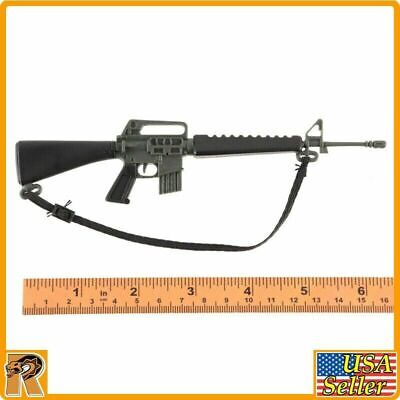 M16 Rifle 1//6 Scale 82nd Airborne Female GI JOE Action Figures
