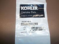 Genuine Kohler Exhaust Gasket (24-041-49-s)