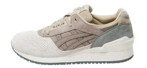Uk Gardens Asics Taupe Gris Hommes Gris Gel Tiger 5 Taupe Respector Baskets 5 Pack XwPrAqX