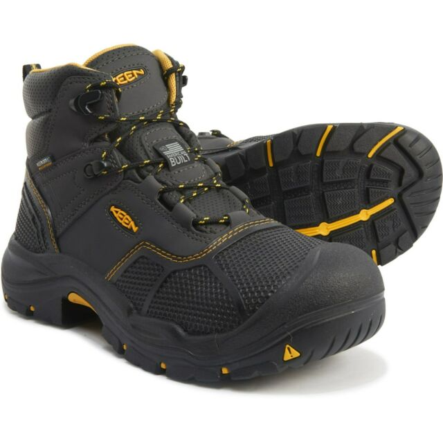 keen work boots on sale