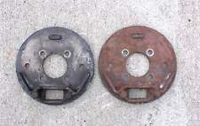 John Deere(42-085) 316 318 322 330 332 420 430 - Brake Backing Plates