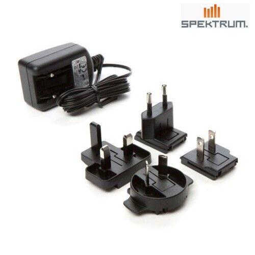 Spektrum SPM9551 Spektrum Netzteil für DX6//DX7S//DX8