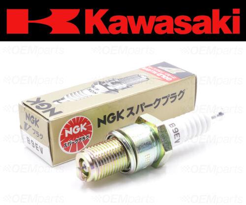 #B9EV 1x NGK B9EV Spark Plugs Kawasaki See Fitment Chart
