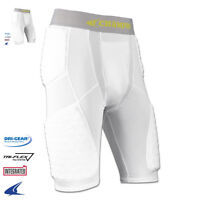 Champro Adult Basketball Padded Compression Shorts