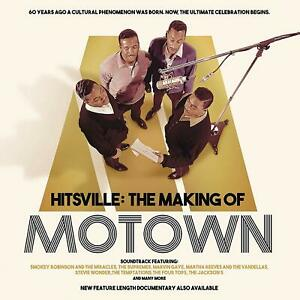 Hitsville-The-Making-Of-Motown-The-Supremes-CD-Sent-Sameday