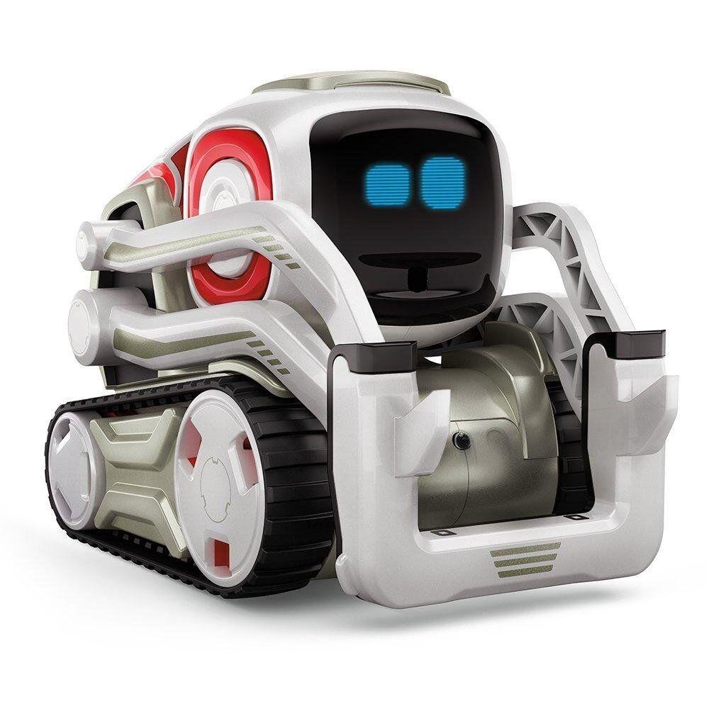 Mehrfarbig gesteuerter Spielzeugroboter Android device, Anki Cozmo 000-00067