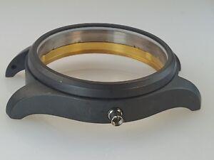 Genuine-Iwc-Big-Pilot-Top-Gun-Ref-5019-or-5029-Ceramic-48-mm-Upper-Case