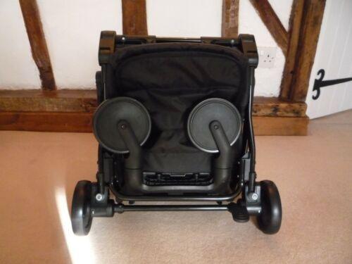 Hamilton Turnberry Huddle Pram  new !!rrp £179 PINK rose gold frame pushchair
