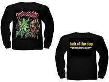 TANKARD - Hair Of The Dog - Longsleeve Longarm Shirt - Größe Size L