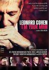 Leonard Cohen I'm Your Man 0031398204343 With Brett Sparks DVD Region 1