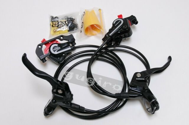 Shimano Hydraulic Disc Brake Bleed Tool Kit SM-DISC M575 M985 785 Funnel Stopper