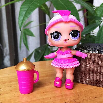 LOL Surprise Series 3-008 Big Sister Showbaby Confetti Pop Doll