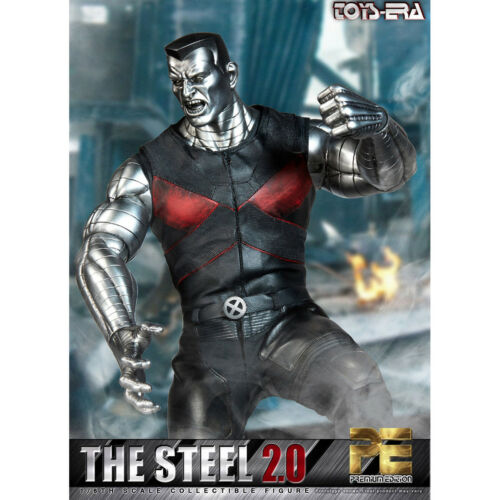 TOYS ERA 1//6 Scale PE002 The Stell 2.0 Strong Male Action Figure Collectible