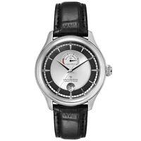 Dreyfuss & Co Dgs00110/04 Mens Reserve De Marche Watch - 2 Year Warranty