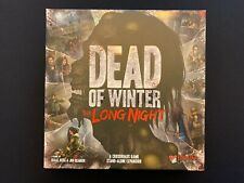 Dead of Winter The Long Night - a Crossroads Game by Plaid Hat Games