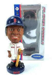 MLB-DAVID-ORTIZ-Knucklehead-Bobble-Head-RED-SOX-34-FOREVER-COLLECTIBLES