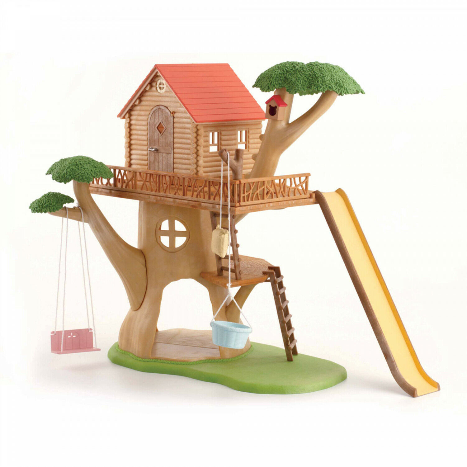 Picture of: Calico Critters Kids Tree House Play Set Tiendamia Com