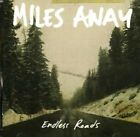 Endless Roads 5021456176298 by Miles Away CD