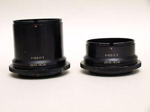 ZEISS IKON Makro-Ringe, Makroaufnahmen. Macro Photography - Europe, Polska - ZEISS IKON Makro-Ringe, Makroaufnahmen. Macro Photography - Europe, Polska