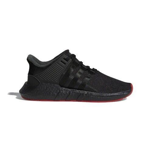 NEU adidas EQT Support 93/17 ROT Carpet Pack CQ2394 Herren Sneaker schwarz