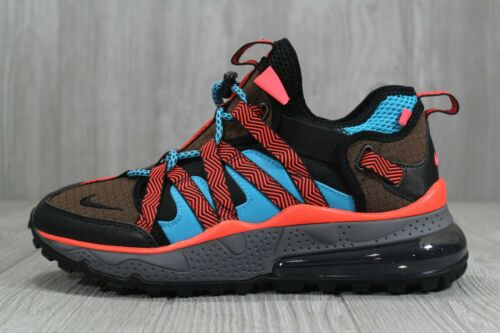 grigie 8 Nike Air Aj7200 da nere 270 Max 200 Trail 41 Uomo Scarpe Bowfin e corsa wuPklXiOZT