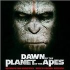 Michael Giacchino - Dawn of the Planet of the Apes [Original Motion Picture Soundtrack] (Original Soundtrack, 2014)
