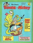 #BB4. . DISNEY DONALD DUCK & MICKEY MOUSE COMIC 1st March 1975