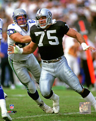 NFL Football Jack Lambert Pittsburgh Steelers Photo Picture Print #1414