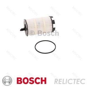 BOSCH Element Oil Filter F026407011 Single