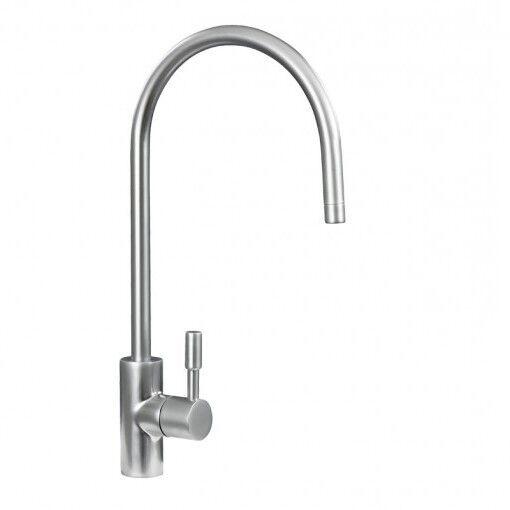 Un chemin - - Osmose Inverse-robinet Galaxy, acier inoxydable massif, jetables robinet robinet