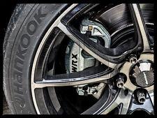 2015 Subaru WRX Brake Caliper Logo / Decal / Vinyl